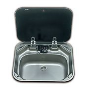 Glass Lid for Dometic SMEV 8006 Sink