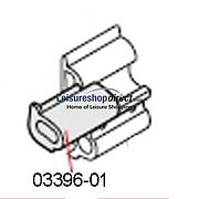 Fiamma F45Ti and F45TiL Motorcaravan Awning Spare Parts