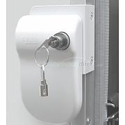 Fiamma Safe Door Frame Locks x 3 -White
