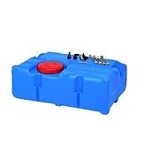 Fiamma 70 Litre Water Tank