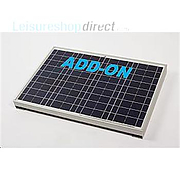 Vision Plus Solar 40 Add On Panel