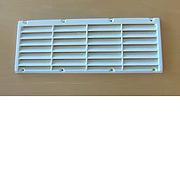 MPK Surface fit fridge vent - white