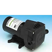 Whale Automatic Pressure Pump - 8Ltr Model