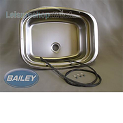 Bailey Stainless Steel Sink