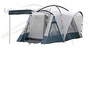 Royal Traveller 4 Drive Away Awning 2011