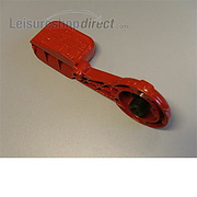 Handle for Alko 1300 Stabiliser