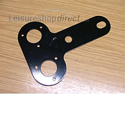 Socket Mounting Plate Double