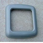 CBE 1 Way Outer Frame colour - Grey metallic