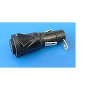 Fuse holder for Zig Units, for 32mm fuses