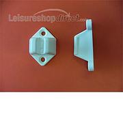 Venetta door retainer