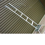 Fiamma Deluxe 4B Internal Ladder
