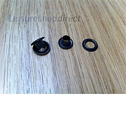 Eyelets for Isabella Curtains (20pc^^^s)