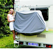 Fiamma Bike Cover for 2/3 Bikes