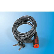 Cable-Lock for Fiamma Bike Racks 2.5M