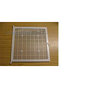 Hartal fixed flyscreen 280 x 280