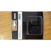 THULE OMNISTEP PLASTIC CORNER PIECE - black