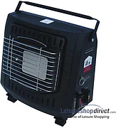 Portable Gas Heater with ODS