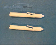 Hinge Pins for the Thetford Service Doors 2,3+4