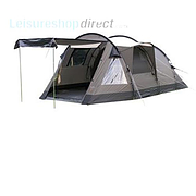Atlanta 4 Tent Brown/Beige