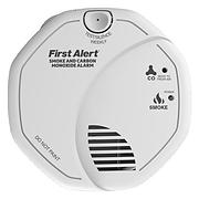 2 in 1 Combination Smoke and Carbon Monoxide