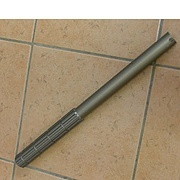 Reich Spare Aluminium Roller for Mover