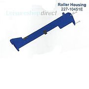 Reich MoveControl Economy Left Hand Roller Housing