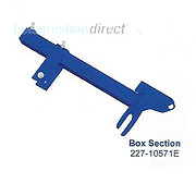 Reich MoveControl Economy Mover Right Hand Box Section