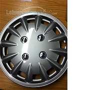 13$$$ Silver trim