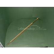 AL-Ko Long Corner Steady Spindle - 20mm thread