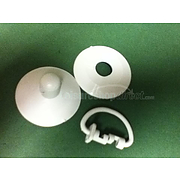 Spare Suction Cap for Thermal Blinds Premium