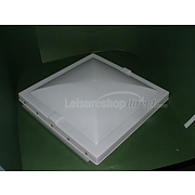 Spare Dome for rooflight 256732