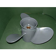 Propeller 3 Blade aluminium RH