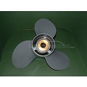 Proeller 3 Blade Aluminium LH