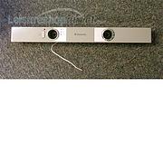 Dometic Fascia Control Panel Complete