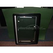 Dometic Seitz S4 Hinged windows W700 x H500