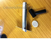 Dometic Exhaust Pipe Assembly