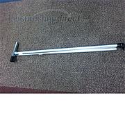 Dorema Awning Pole Alloy Cameo (size 11) RH