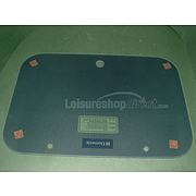 Glass Lid for Cramer CE99-ZF Hob