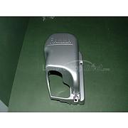 Fiamma F45S Titanium RH end cap