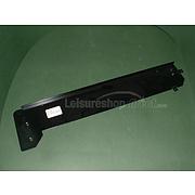 Spinflo Caprice mk3 Trim, HOB ,R/H SIDE, CAP/MIN/TRI,R12.8 PROFILE,BK