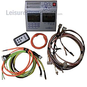 Sargent EC155 /ec50 complete electrical kit