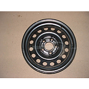 6j 15$$$ 5 stud steel wheel rim