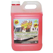 Mud buster Caravan and Motorhome Cleaner - 5ltr