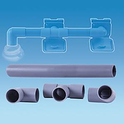 Waste Grey Water Outlet Connection Kit
