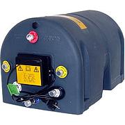 Alde Sigmar Dual-Coil Marine Calorifier