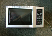 Microwave 800watt. Daewoo KOR-6L6BDSL