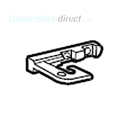 Dometic Lock Angle Bracket