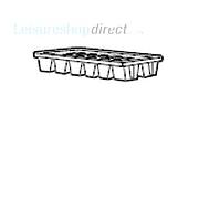 Ice Tray - Dometic Fridges
