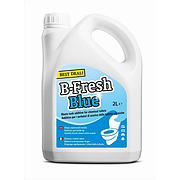 Thetford B-Fresh Blue Toilet Fluid 2ltr