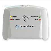 CS Evolution Solar Regulator twin RE-CSE240